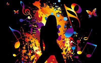 Musical-Wallpaper