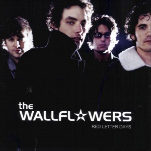 The_Wallflowers-Red_Letter_Days-Frontal