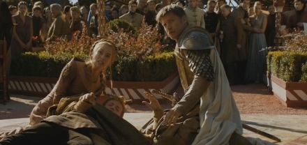 Joffreys-death