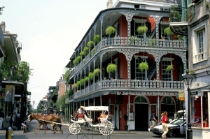 French Quarter 1