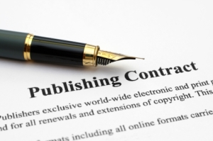Publishing-Contract1