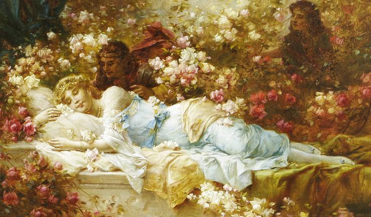 Sleeping Incest Story