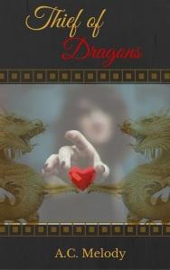 Thief Of Dragons