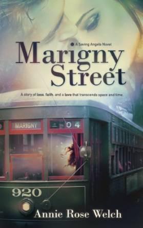 MarginyStreetCover