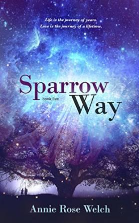 SparrowWayCover