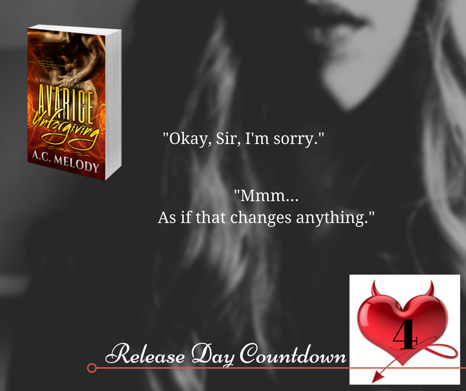 avarice-unforgiving-4-day-countdown