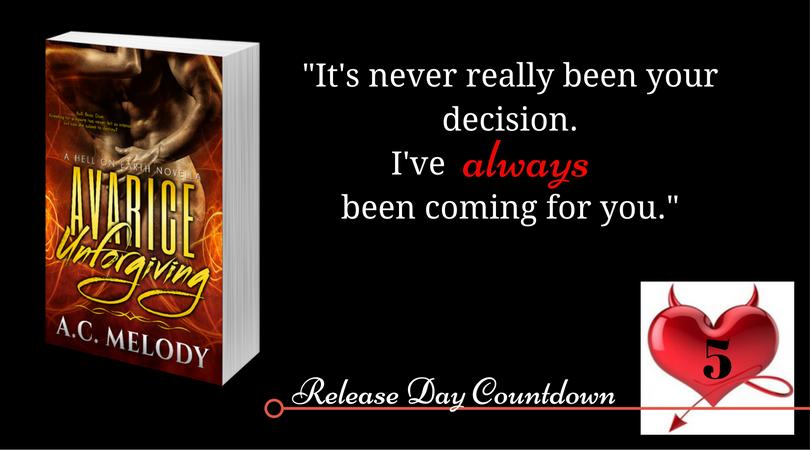 avarice-unforgiving-5-day-countdown
