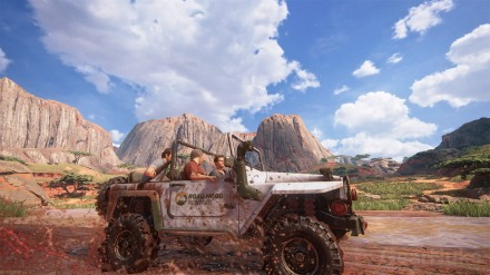 uncharted4driving