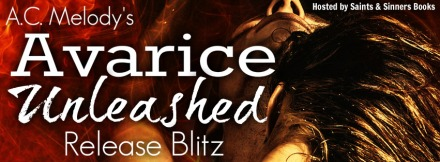 Avarice Unleashed RB Banner