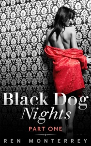 CoverBlackDogNights