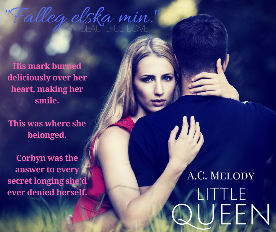 Little Queen Teaser 1