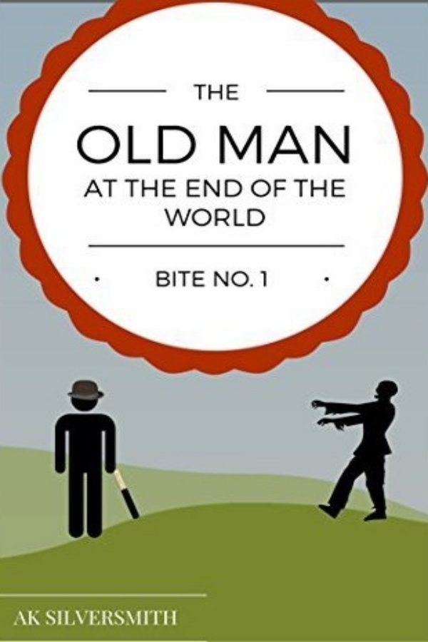 The Old Man at the End of the World Cover.jpg