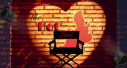 Hot Seat Banner