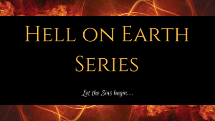 Hell on Earth Banner