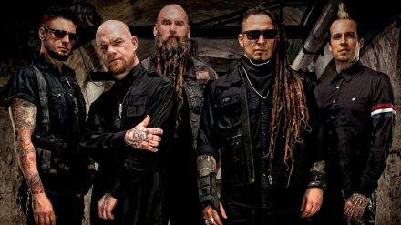 5FingerDeathPunch