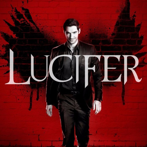 LuciferSoundtrackCover