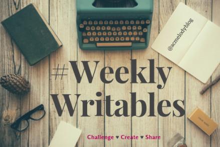 weeklywritables