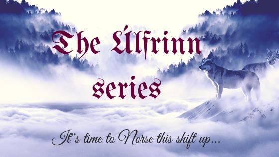 The Úlfrinn Banner (1)